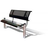 Mercure Seat