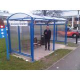 Venue Smoking Shelter