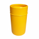 Open Top Litter Bin - 90 Litre Capacity