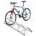 5 Space Galvanised Cycle Rack