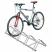 5 Space Galvanised Cycle Rack