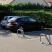 Amortishock Impact Absorbing Parking Barrier