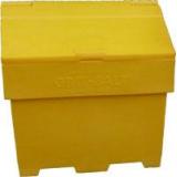 6 Cu Ft Grit Bin - 169 Litre / 169 kg capacity