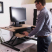 Desk Converter Sit or Stand Desk Riser