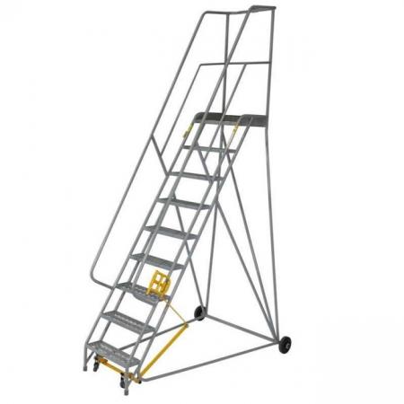 Fort Delta 8 Tread Mobile Steps