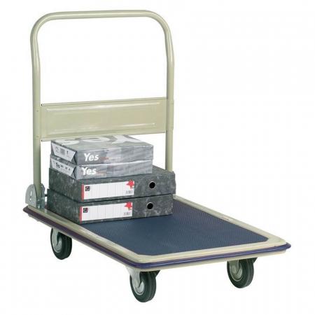 Economy Folding Trolley - 250kg