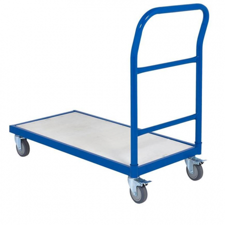 Platform Truck with Single Bar End - 250kg