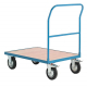 Platform Truck with Single Bar End - 500kg