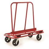 Heavy Duty Dry Wall Board Trolley - 800kg Capacity