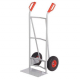 Fort Heavy Duty Sack Truck with Axle Supports - 280kg Capacity