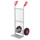Fort Heavy Duty Sack Truck with Mesh Back - 260kg