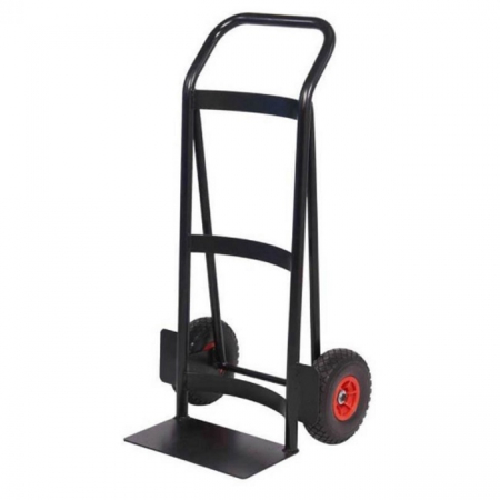 Fort Super Heavy Duty Sack Truck with Pram Handle - 240kg Capacity