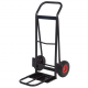 Fort Super Heavy Duty Sack Truck with Folding Toe - 250kg Capacity