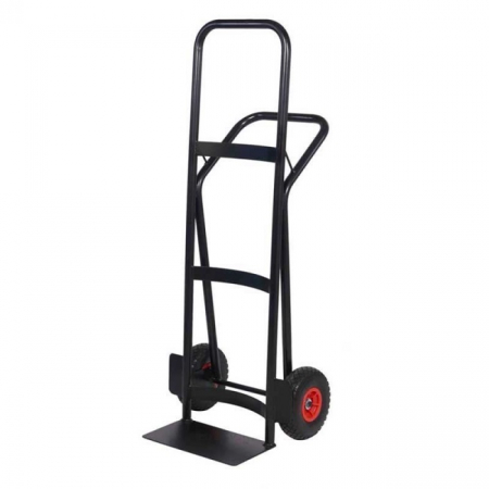 Fort Super Heavy Duty Sack Truck with High Back - 290kg Capacity
