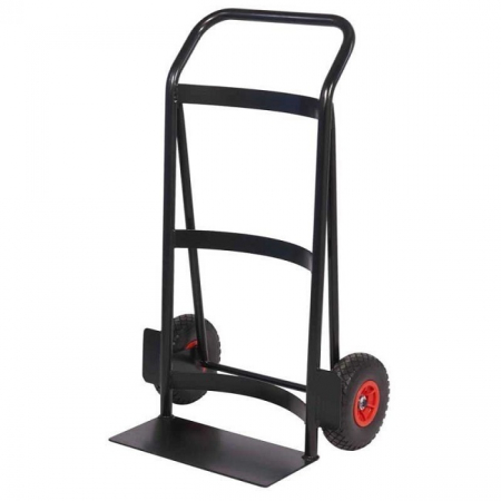 Fort Super Heavy Duty Extra Wide Sack Truck - 270kg Capacity