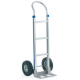 Aluminium Sack Truck with Pram Handle - 200kg Capacity