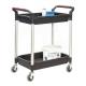 ProPlaz Plus Deep 2 Tray Trolley - 150kg Capacity