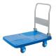 ProPlaz Super Silent Large Folding Platform Trolley - 300kg Capacity