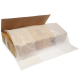 Combin Medium Duty Clear Liners - Box of 200