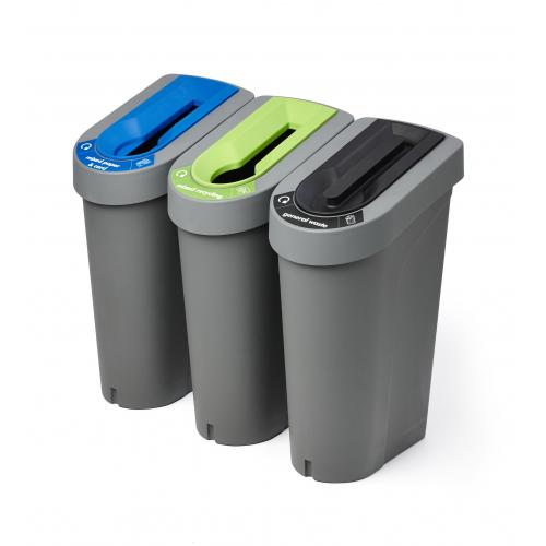 uBin Indoor Recycling Bin - Buy online from Bin Shop