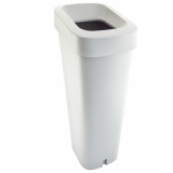 uBin Mini Indoor Recycling Bin - 50 Litre