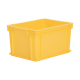 20L Euro Stacking Container - Solid Sides & Base - 400 x 300 x 220mm