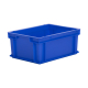 15L Euro Stacking Container - Solid Sides & Base - 400 x 300 x 170mm