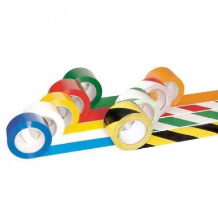 PROline Adhesive Floor Marking Tape - 33m x 50mm wide