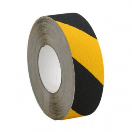 PROline Conformable Anti-slip Adhesive Floor Tape - Choice of width and colours