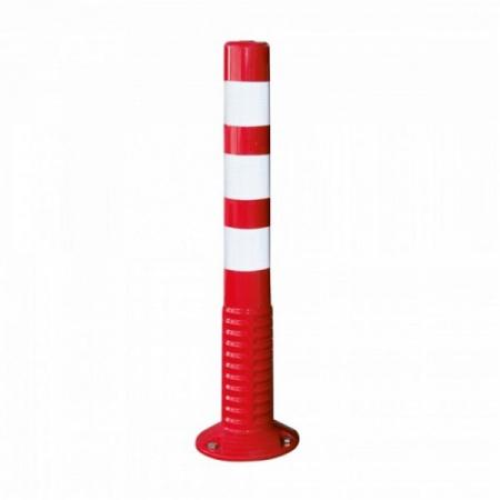 Traffic-Line FLEXback Traffic Post - 80mm Diameter x 760mm High