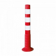 Traffic-Line FLEXback Traffic Post - 80mm Diameter x 760mm High