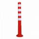 Traffic-Line FLEXback Traffic Post - 80mm Diameter x 1000mm High