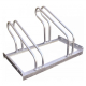 Traffic-Line 2 Space Lo-Hoop Bicycle Rack