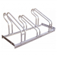 Traffic-Line 3 Space Lo-Hoop Bicycle Rack