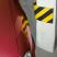 Column Protection Pads - Rectangular - 500 x 200 x 20mm