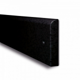 Impact Resistant Wall Buffer - 2060mm Length