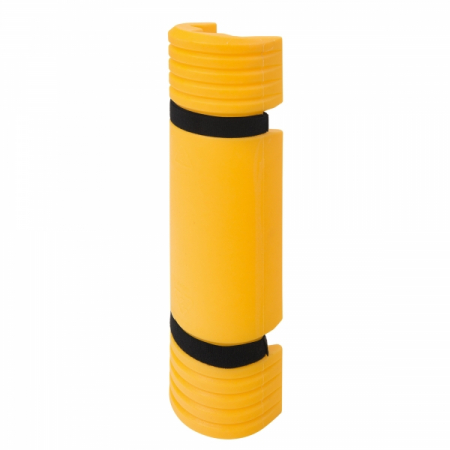 Plastic Pallet Racking Protector - for 86-120mm Uprights