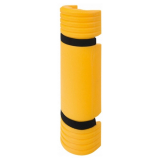 Plastic Pallet Racking Protector - for 60-85mm Uprights
