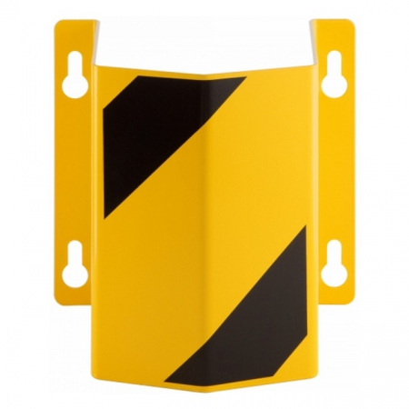 Wall Mounted Pipe/Cable Protector - 300 x 292 x 230mm