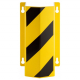 Wall Mounted Pipe/Cable Protector - 500 x 292 x 230mm