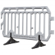 Traffic-Line 2 Metre HDPE Crowd Safety Barrier
