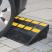 Traffic-Line Rubber Kerb Ramp - 600 x 360 x 150mm