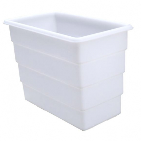 Stepped Sides Bottle Bin - 145 Litre