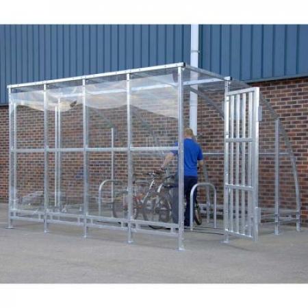 Kenilworth Porch Shelter