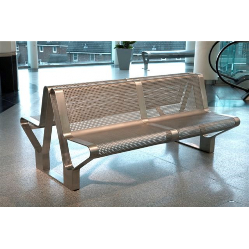 the stand up stainless steel seat buy online from bin shop