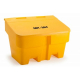 350 Litre Lockable Grit Bin