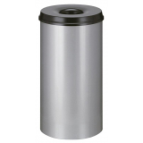 Self Extinguishing Fire Bin - 50 Litre