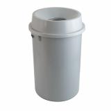 60 Litre Plastic Open Top Bin
