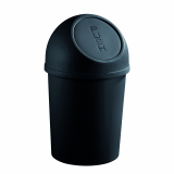 Push Top Litter Bin  - 13 Litre