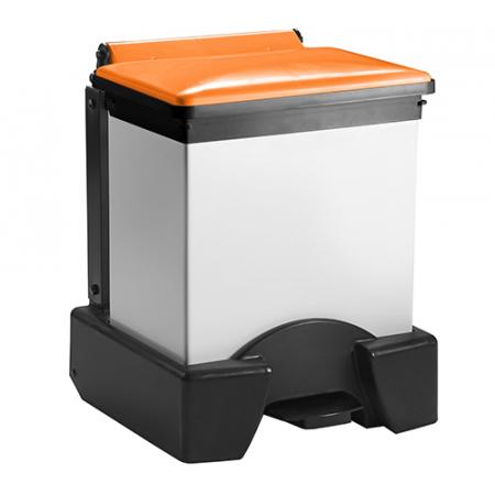 30 Litre Plastic Fire Retardant Sackholder